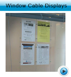 window cable system