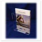 Wall-Mount-brochure-holders-C160W