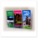 wall-mounted-brochure-holders-EC104W