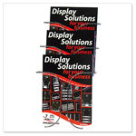 wire brochure display holders